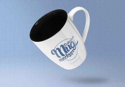 Flying Mug
